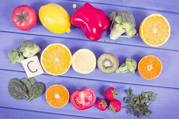 Moringa Öl enthält viel Vitamin C