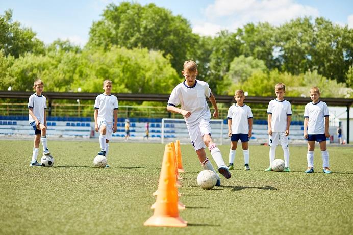 Eine online Vereinssoftware hilft den Fußballvereinen